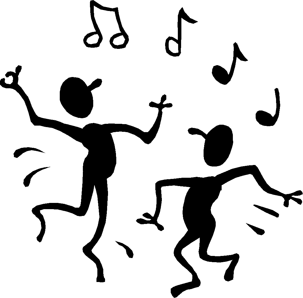 Danse clipart Silly 4 Zone Singing Connect