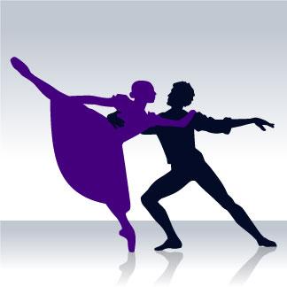 Danse clipart CLIPART Cliparts DANCE Dance Zone