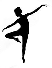 Danse clipart contemporary dance Contemporary images Dance Dance Clip