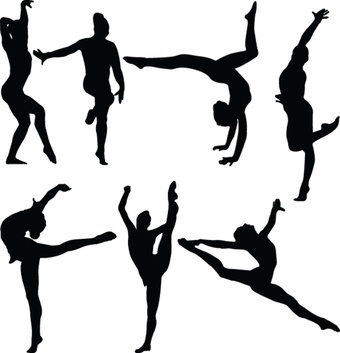 Danse clipart dance competition Tap team Competitive made in