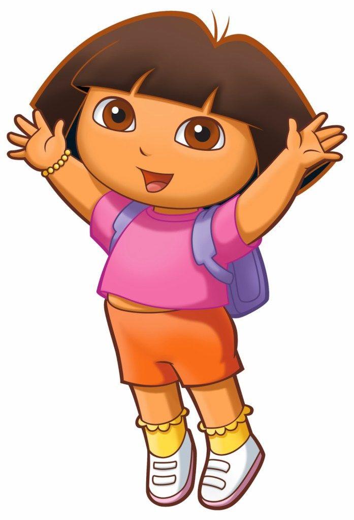 Danse clipart dora Dora on Best Television animé