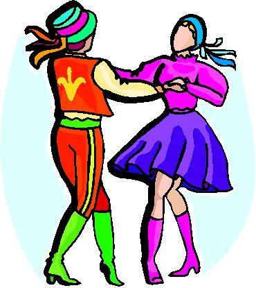 Danse clipart folk dance Bilder danse clipart Pinterest Clip