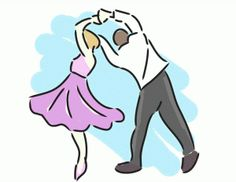 Danse clipart contemporary dance Clipart animados Popular Gif Categories: