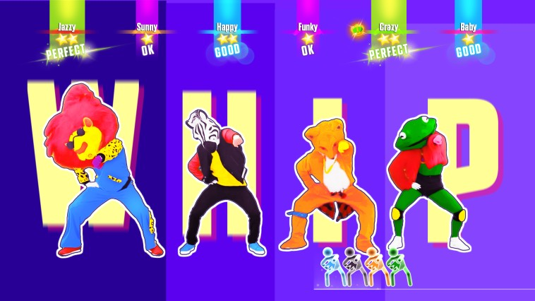 Club clipart just dance Switch Nintendo Just Jeux Nintendo