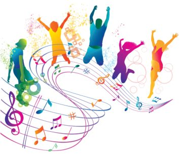 Danse clipart music and dance Free 6459 Clipart Dance Clipart