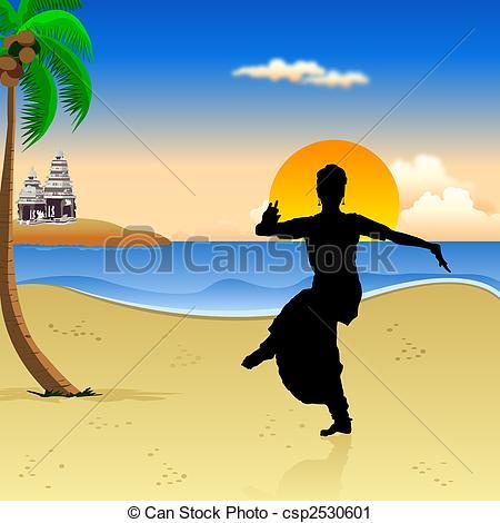 Danse clipart nepali Folk 1 007 dance Illustrations