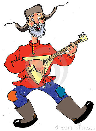 Danse clipart old man Clipart old of people of