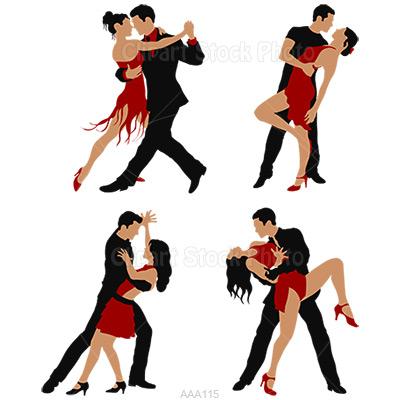 Danse clipart salsa dancing Clipart Download Clipart Dance Dance