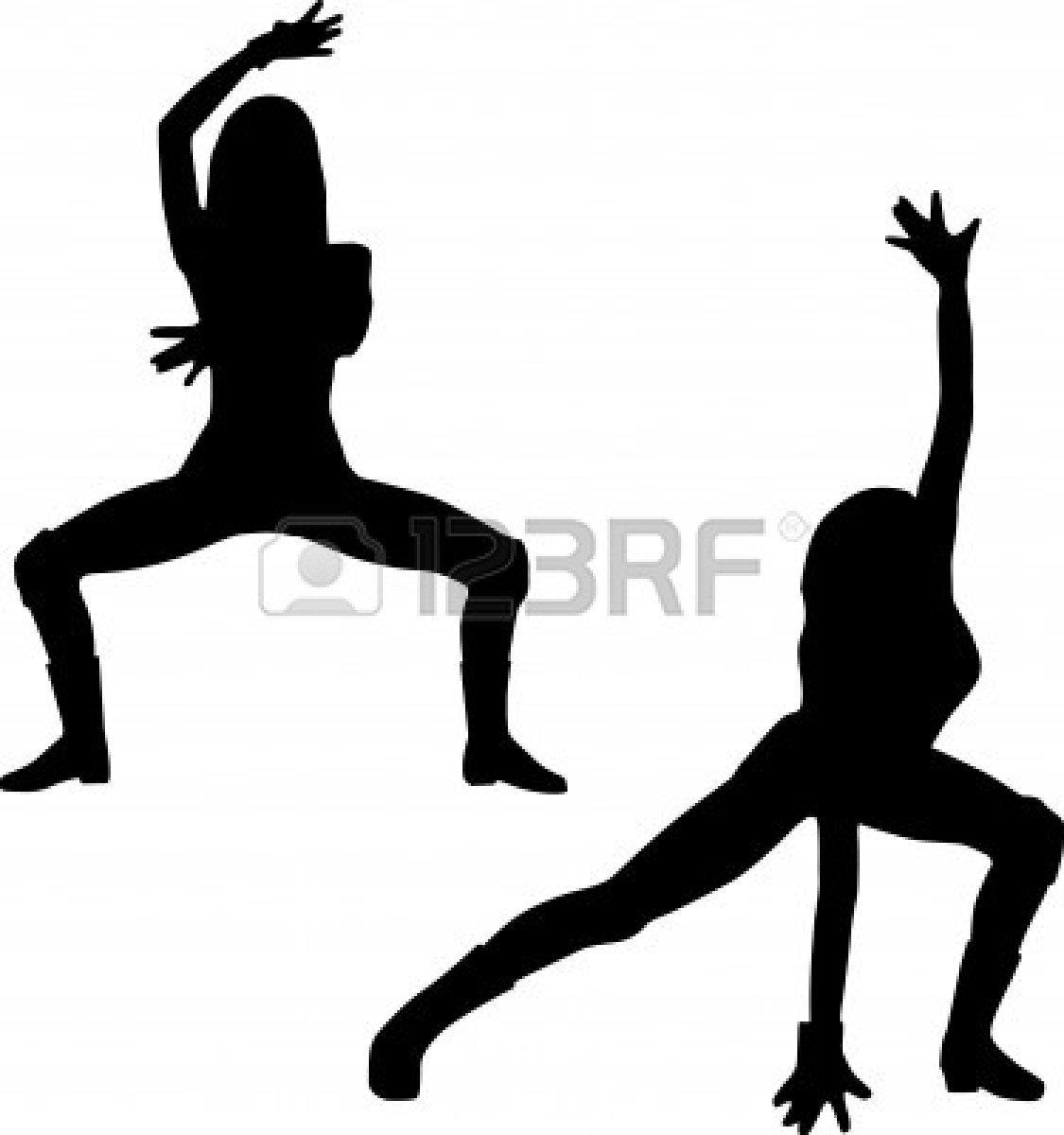 Danse clipart silhouette Dancer%20clipart%20silhouette%20leap Leap Dancer Images Free