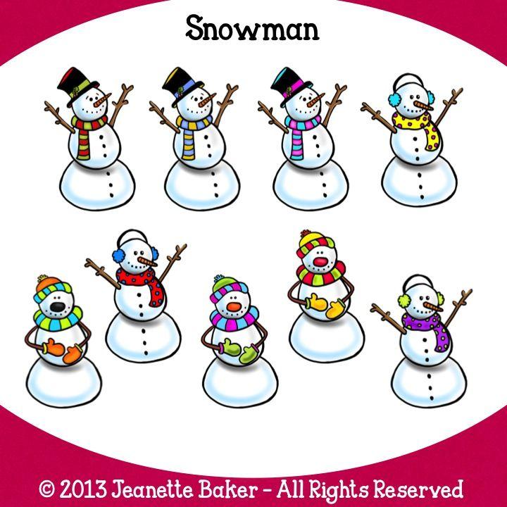 Danse clipart snowman 19 art Pinterest on images