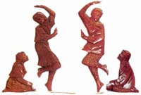 Danse clipart tinikling Readings Intermediate tinikling bytes) Additional