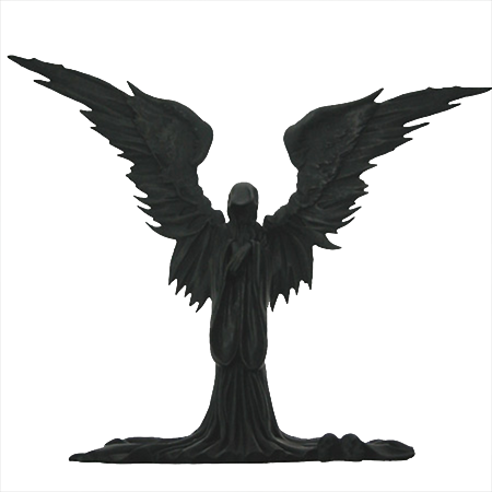 Dark Angel clipart Transparent PNG All Advertisement PNG