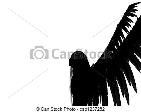 Dark Angel clipart two Angel clipart #16 Dark Dark