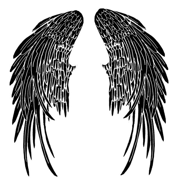 Dark Angel clipart By On Deviantart Angel Download