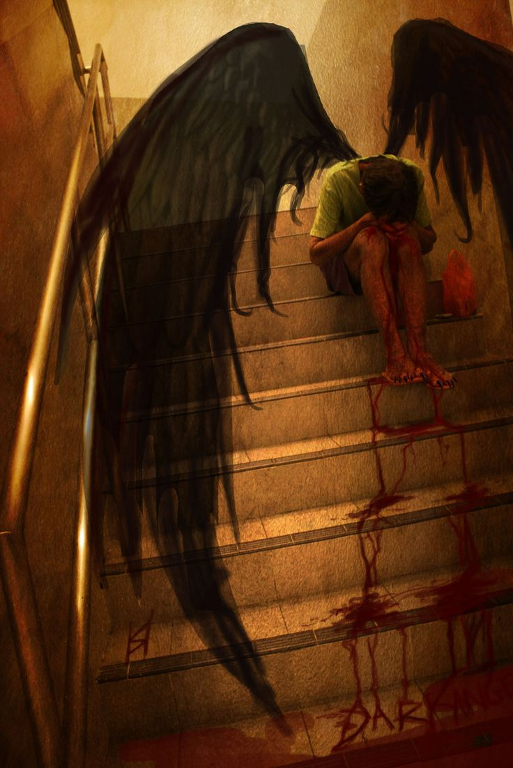 Dark Angel clipart angels god Have more on the Pinterest