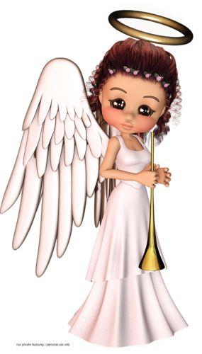 Dark Angel clipart cute angel ArtCookiesFantasy about ANGELES images AngelsClip