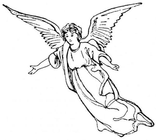 Dark Angel clipart guardian angel · earlier on this Lenovo