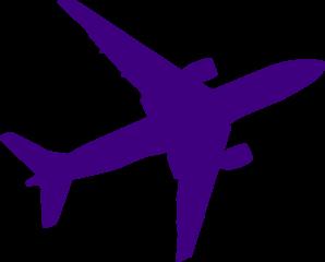 Dark Blue clipart airplane Clip com Art Art Airplane