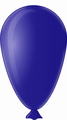 Dark Blue clipart balloon Clipart Clipart Free  Holiday/Birthday
