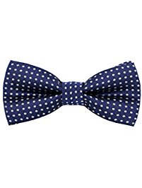 Dark Blue clipart bow tie Ties Carahere Little Boys Amazon