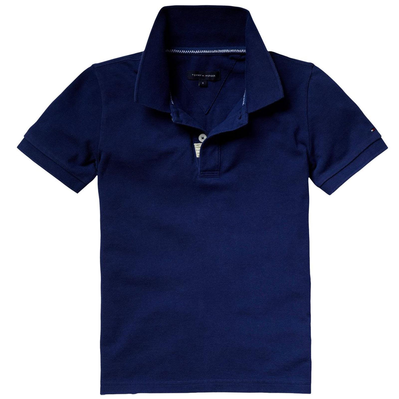 Dark Blue clipart polo shirt Art  shirt Art Blue