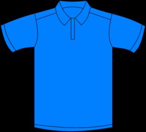 Dark Blue clipart polo shirt Download Clip Art Blue Cartoon