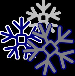 Dark Blue clipart snowflake Panda Clipart  Clipart Free
