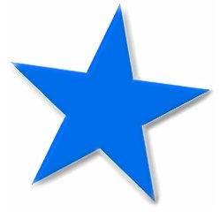 Dark Blue clipart star Clipartsgram Blue Navy Star Navy