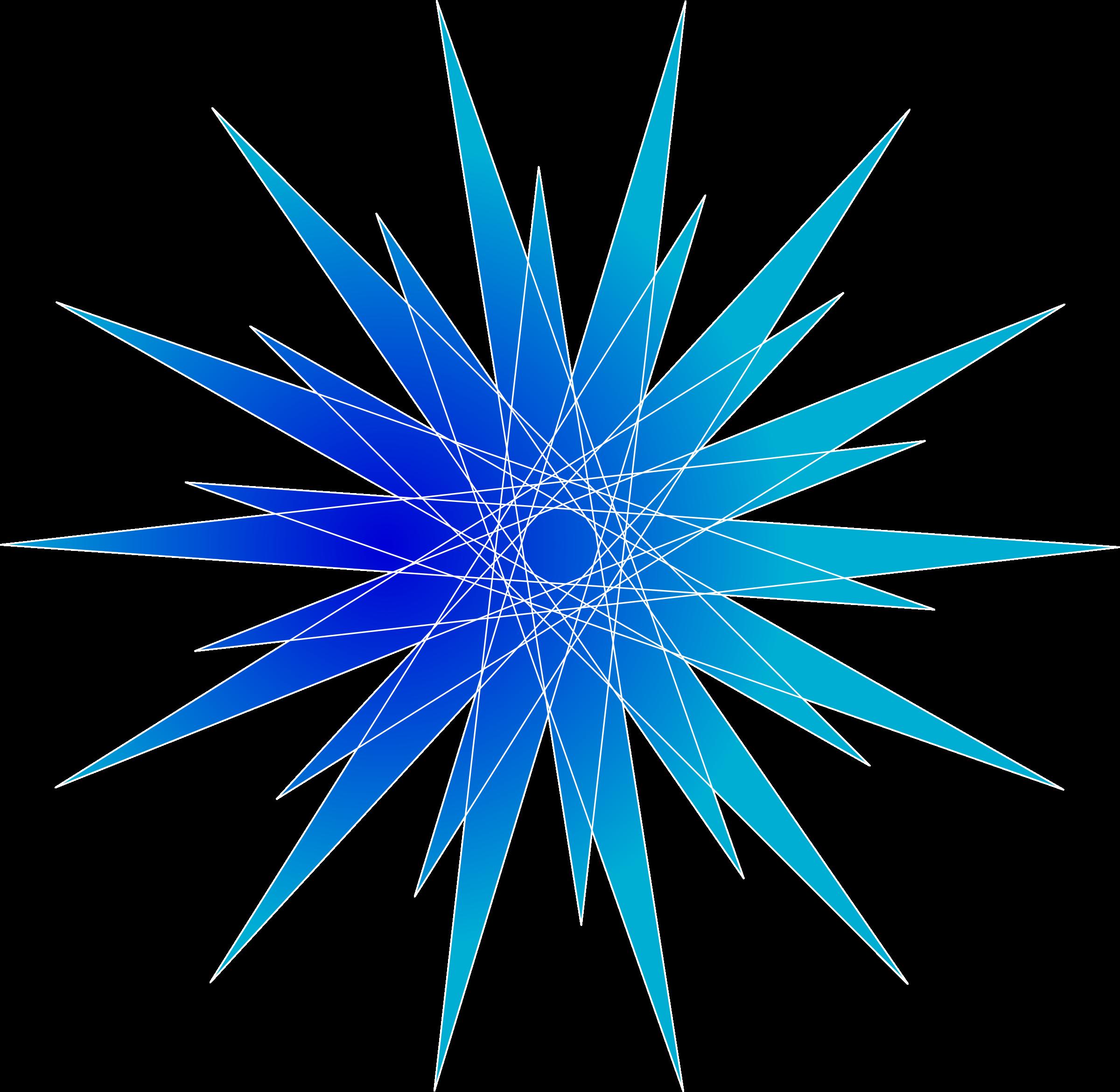 Dark Blue clipart star Clip Blue IMGFLASH Art Star