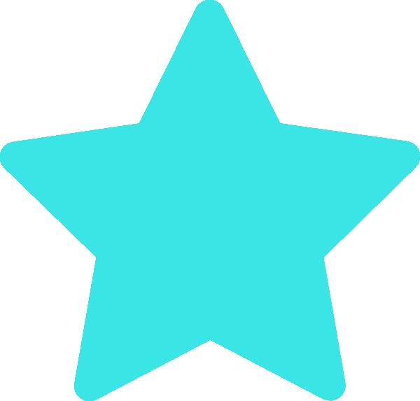 Dark Blue clipart star Clip Star blue royalty blue