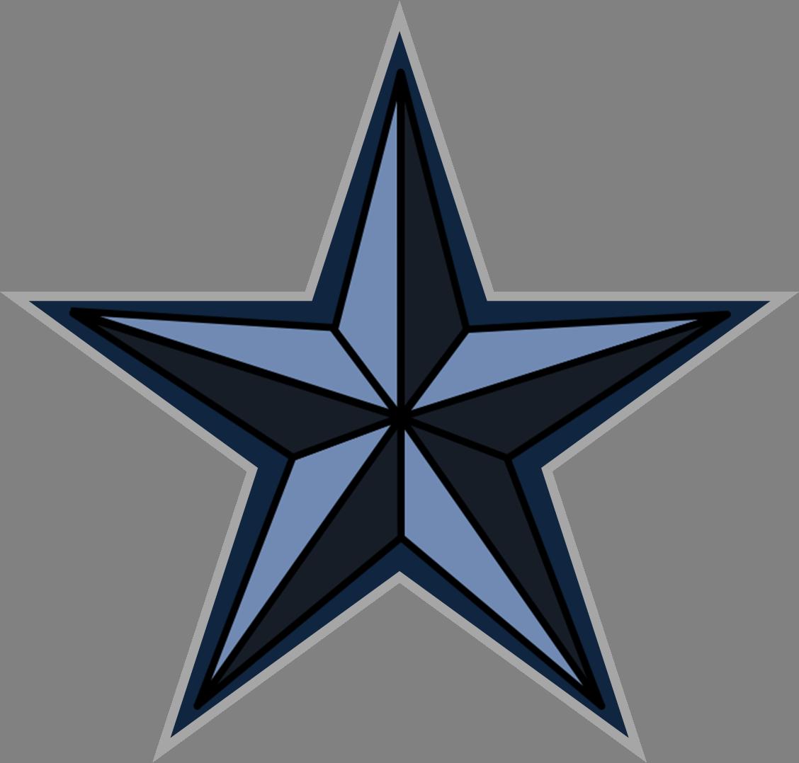 Dark Blue clipart star The Blue Dark Star Dark