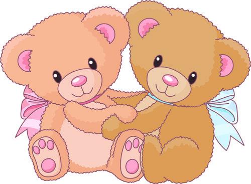 Photoshop clipart little bear Art Clip Art Free Teddybear