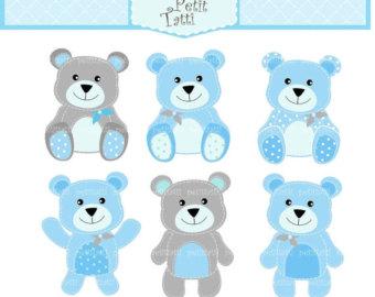Teddy clipart baby bear Bear art clip Teddy teddy