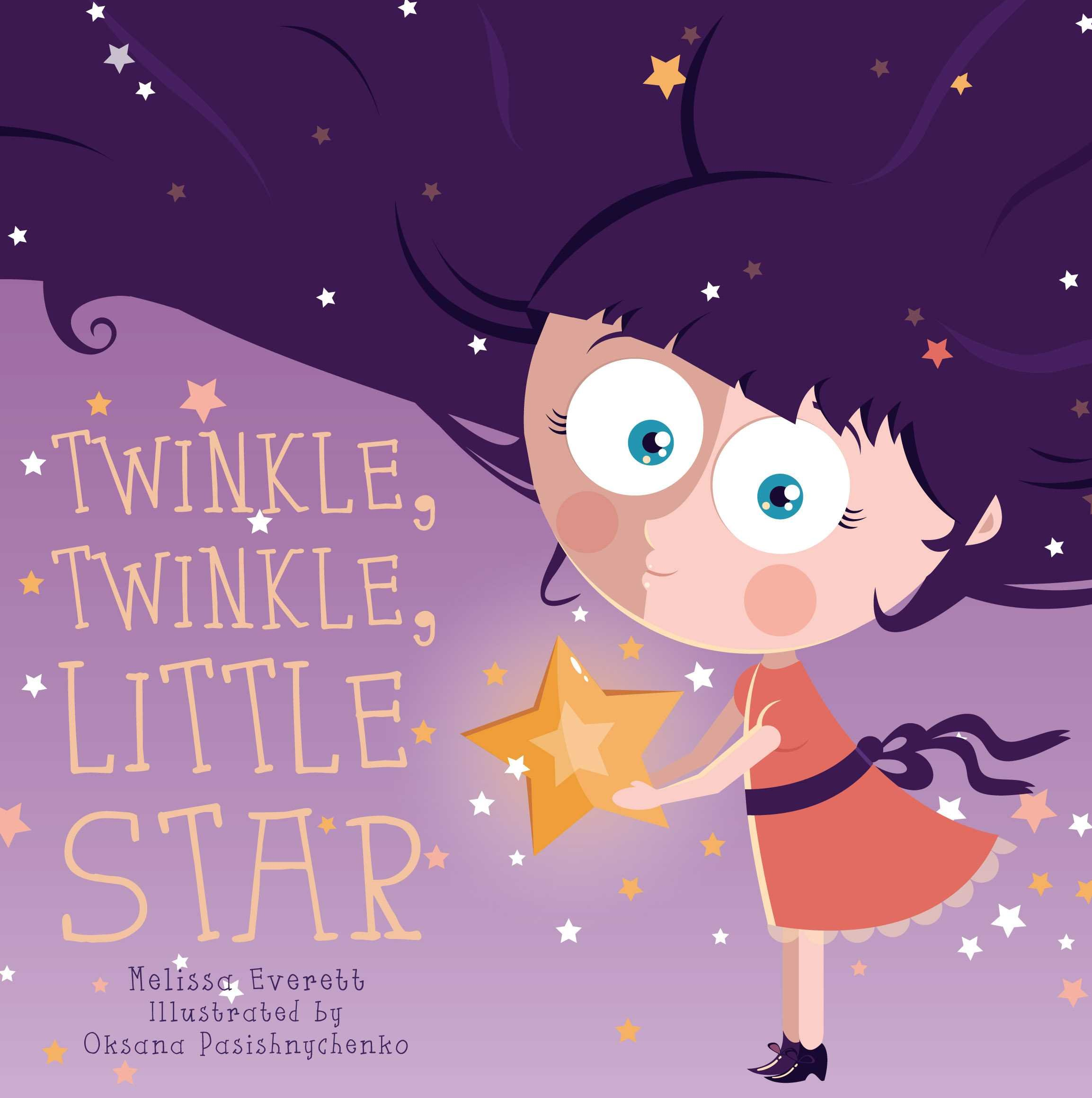 Celebrity clipart twinkle twinkle little star Star Versed (Re Rhymes): Twinkle