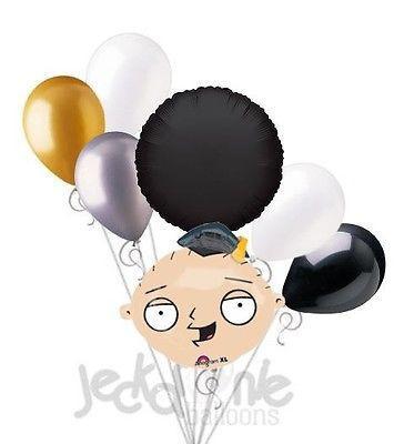 Dark Hair clipart guy Guy Balloon Stewie Stewie Bouquet