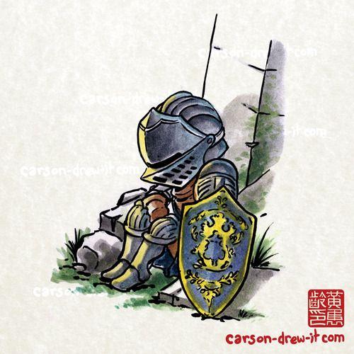 Dark Souls clipart chibi Dark best about Knight Pinterest