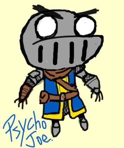 Dark Souls clipart chibi (chibi?) DeviantArt psycho chibi?) souls