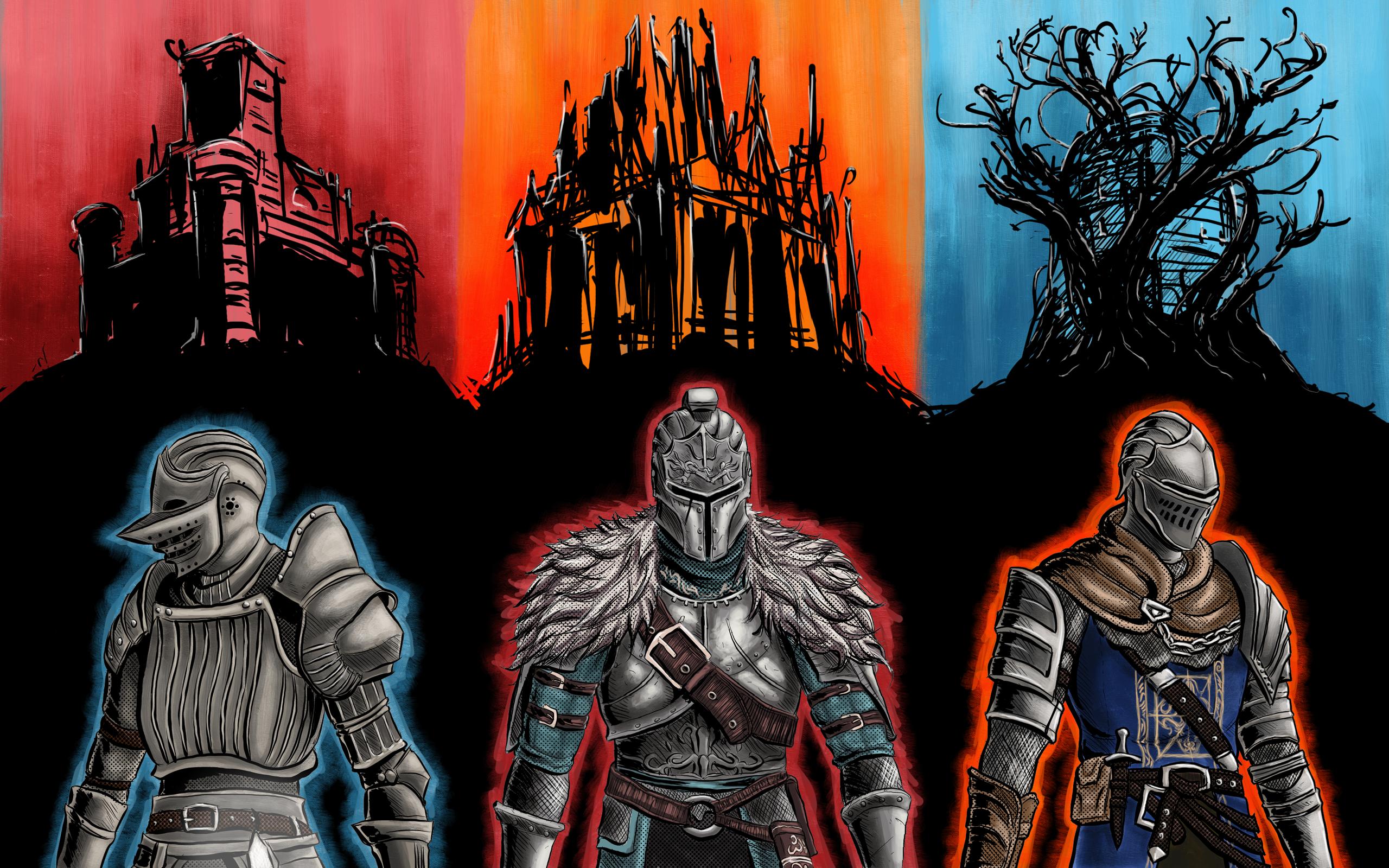Dark Souls clipart demon's souls Demon's by Bloodborne To 40