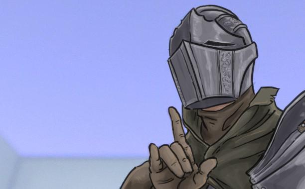 Dark Souls clipart drake #13