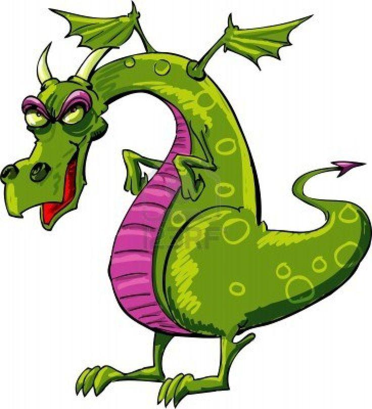 Ferocious clipart 36 Google best on dragon
