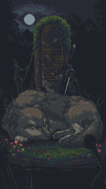 Dark Souls clipart pixel art Best Zedotagger Dark Garden Darkroot