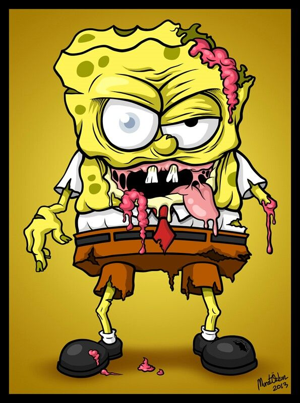 Dark Souls clipart zombie apocalypse Pinterest on Spongebob zombie art
