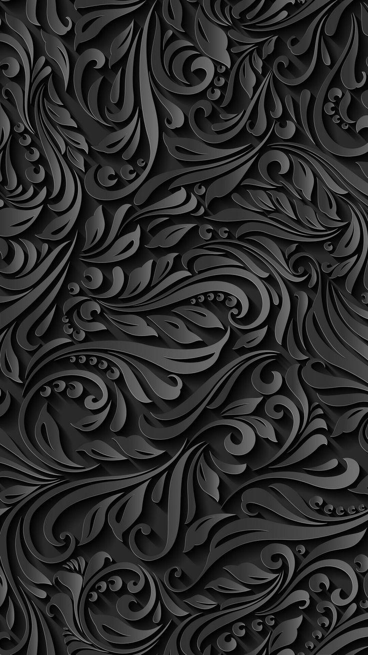 Dark Textures clipart black car Black wallpaper iPhone wallpaper Wallpaper!