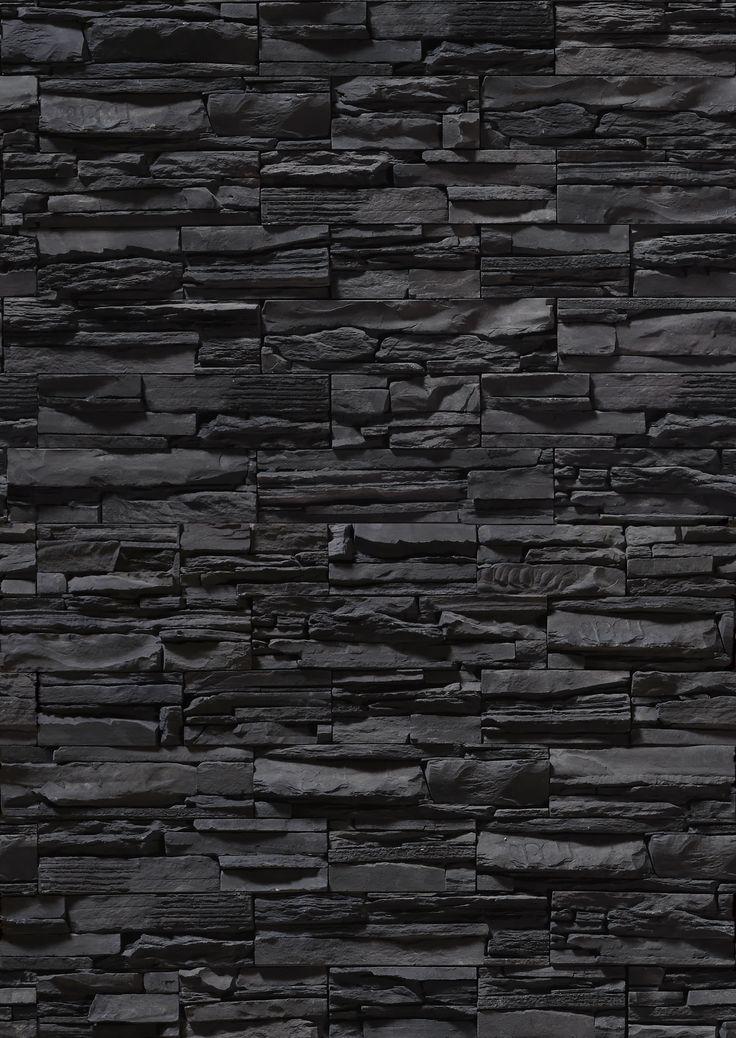 Dark Textures clipart blue texture background Black stone background background texture