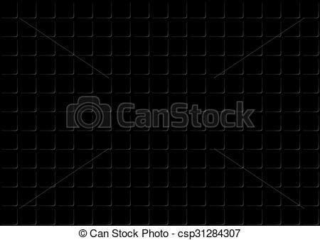 Dark Textures clipart grid Of Dark Vector Texture Grid