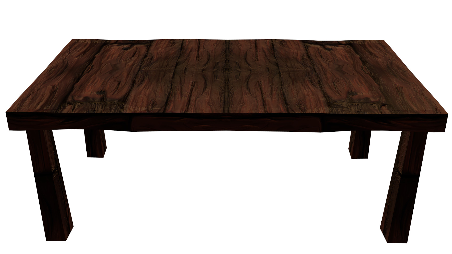 Wood clipart wood table Model Cartoon  on Download