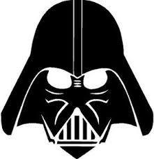 Mask clipart vector Darth clip download star Vader