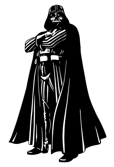 Darth Vader clipart Darth art Darth NiceClipart clipart