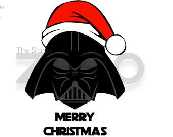 Darth Vader clipart Vader Darth Santa Darth Disney