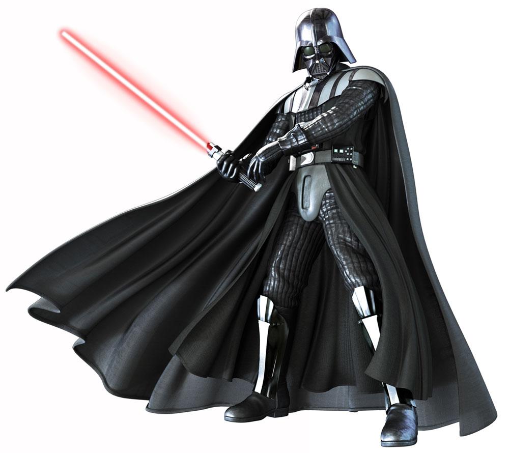 Darth Vader clipart Books comic  Free villains
